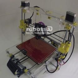 3Д принтер RepRap Prusa Air 2 c дисплеем (полностью в сборе)
