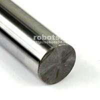Полированный вал 28 мм (L500мм)