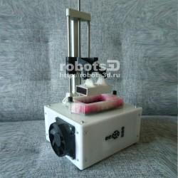 Фотополимерный 3D принтер MNV-1 (DLP)