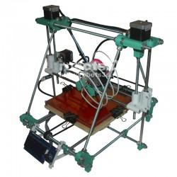 3D принтер RepRap Prusa Mendel i2 c дисплеем (полностью в сборе)