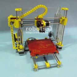 3D принтер RepRap Prusa i3 ver. R3D (полностью в сборе)