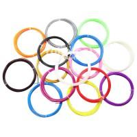 Пластик ABS для 3D-ручки, 15 цветов