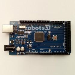 Клон платы Arduino Mega 2560 rev3