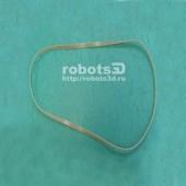 Зубчатый ремень T2.5 замкнутый (длина 700 мм)