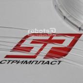 Пластиковая нить mABS 1.75мм, 800гр/катушка, Россия