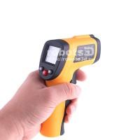 Термометр инфракрасный GR300