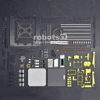 Набор для сборки 3D принтера Prusa i3 Hephestos