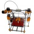 3D принтер Prusa i2 ver. R3D (полностью в сборе)