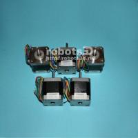 Набор шаговых двигателей 17HS8401 для 3D принтера RepRap